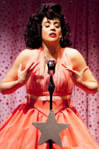 Jenna Leigh Green, The Marvelous Wonderettes