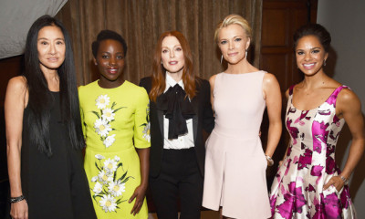 Variety's Power Of Women
