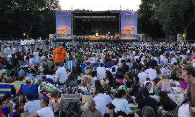 Summer Concerts NYC
