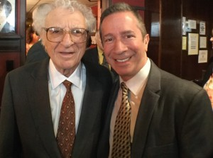 Sheldon Harnick, Michael Levine