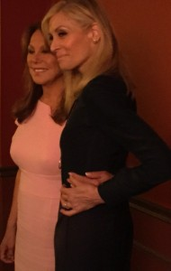 Marlo Thomas, Judith Light