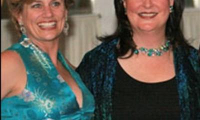 Ann Hampton Callaway, Cady Hoffman