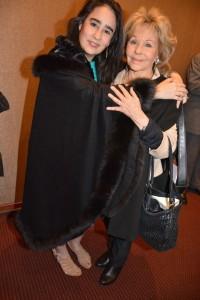 Jenny Lyn Bader, Elisa Loti Stein