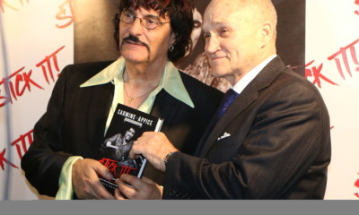 Carmine Appice, Ray Kelly