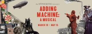 Adding Machine: The Musical