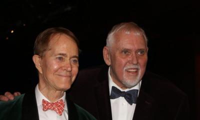 Steve Ross, Jim Brochu