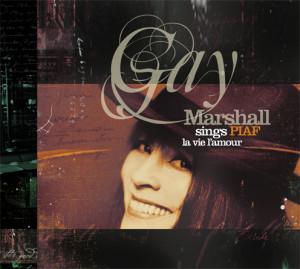 Gay Marshall