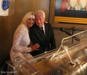 Sunny Sessa & Stephen Sorokoff