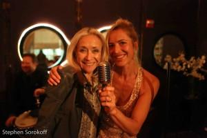Eda Sorokoff & Sabrina Wender