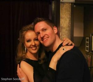 Stacy Sullivan & Steve Schonberg