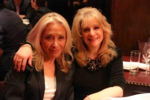 Eda Sorokoff & Julie Budd