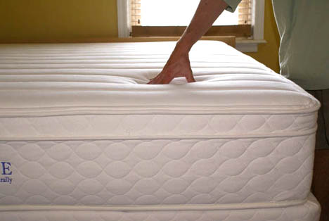 Some tips to guide you when buying a mattress – Times Square