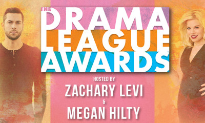 Drama League awards