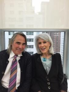 Terry Gruber & Jamie deRoy