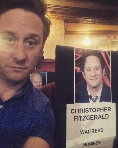 Christopher Fitzgerald