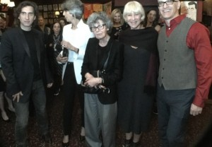 Hershey Felder, Helen Mirren,The Irving Berlin Family