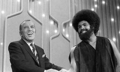 Muhammad Ali, Cassius Clay, Ed Sullivan