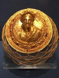 Athena coin