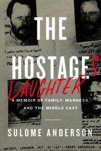 The Hostage's Daughter, Sulome Anderson