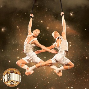 Paramour, Andrew and Kevin Atherton,