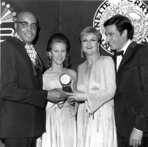 James Earl Jones, Angela Lansbury, Jerry Orbach