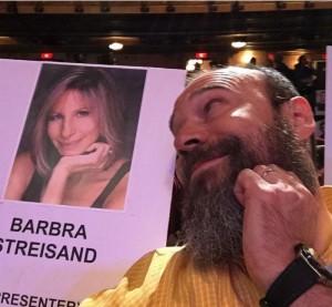 Danny Bernstein, Barbra Streisand