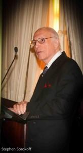 Melvin Stecher