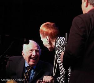 Bucky Pizzarelli & Barbara Carroll