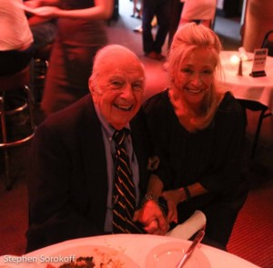 Bucky Pizzarelli & Eda Sorokoff