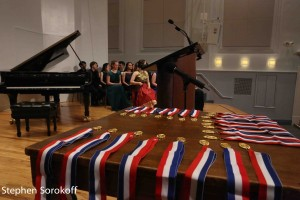 The Eighth New York International Piano Competition