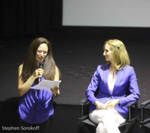 Caroline Sorokoff & Kate Lear