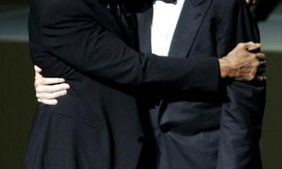 Muhammed Ali, Bill Clinton