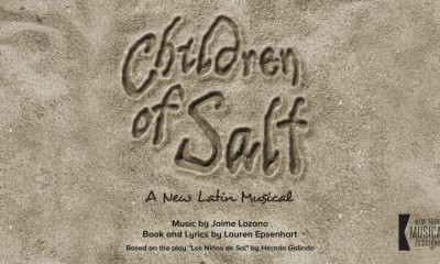 Children of Salt