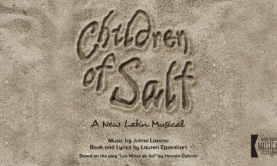 Children of Salt