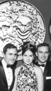 Barbra Streisand, Kander and Ebb