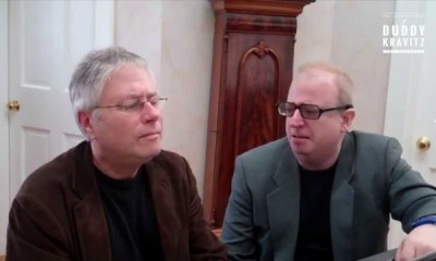 David Spencer, Alan Menken
