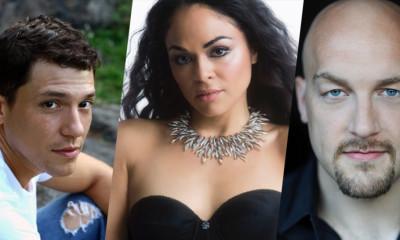 Karen Olivo , Miguel Cervantes, Hamilton