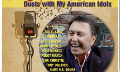 OLEG FRISH DUET WITH MY AMERICAN IDOLS
