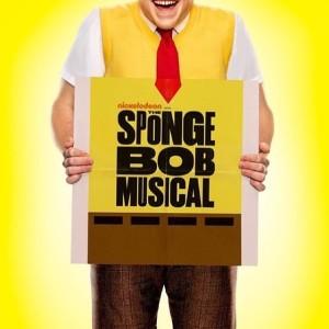Sponge Bob The Musical