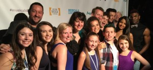 Tink the musical, NYMF
