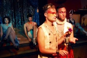 BITE a Pucking Queer Cabaret