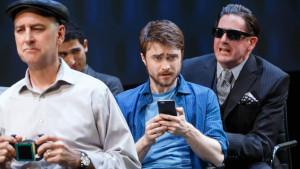 Privacy, Daniel Radcliffe