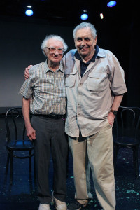 Sheldon Harnick, Sherman Yellen.