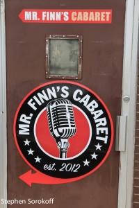 Mr. Finn's Cabaret, Barrington Stage Company