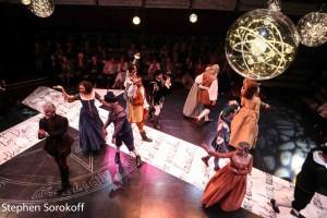Curtain Call, The Merchant of Venice