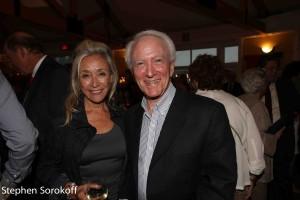 Richard Grausman & Eda Sorokoff