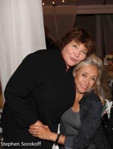 Tina Packer & Eda Sorokoff