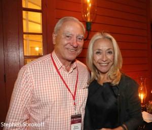Bruno Quinson & Eda Sorokoff