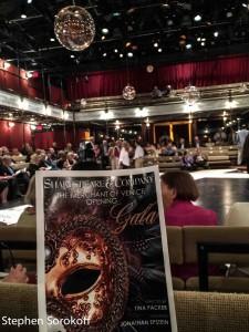 Shakespeare & Company Opening Night Gala, The Merchant of Venice