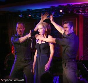 Justin Henry, Molly Pope, Andrew Slane